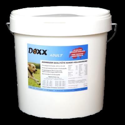 DOXX Adult Hundenahrung