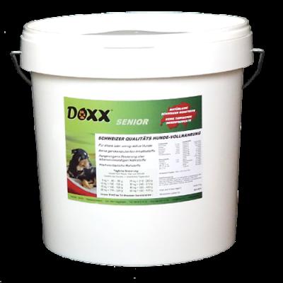DOXX Senior Hundenahrung