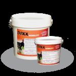 Nahrungsergänzung für stark beanspruchte Hunde, Ergänzungsfutter für Hunde mit Problemen des Bewegungsapparates
