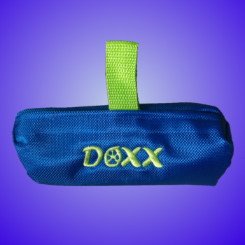 Doxx Futterbeutel. Treueprämie