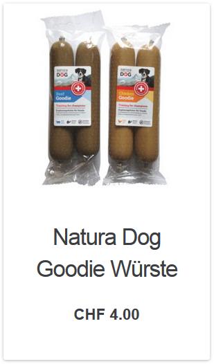 Goodie für das Hundetraining, Belohnung für Hunde