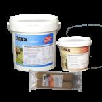 Probierpacket DOXX Hundefutter, ein Schweizer Produkt, ohne billige Füllstoffe, hochwertige Rohstoffe