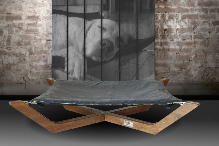 Hundebett DOXX Lounge, Hundehängematte